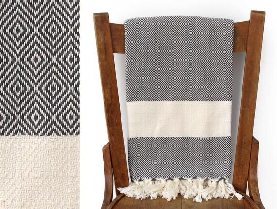 hamam handtuch handgewebter baumwolle t rkisch strand handtuch. Black Bedroom Furniture Sets. Home Design Ideas