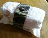 Diaper strap
