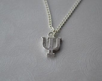 Biolojewelry - Psi Psychology Necklace
