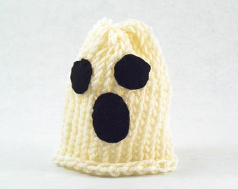 Ghost Knit Hat