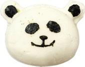 Panda Bear Solid Bubble Bath- NEW