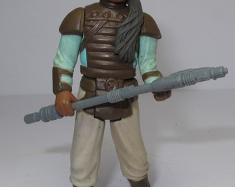 Star Wars Action Figure : Weequay