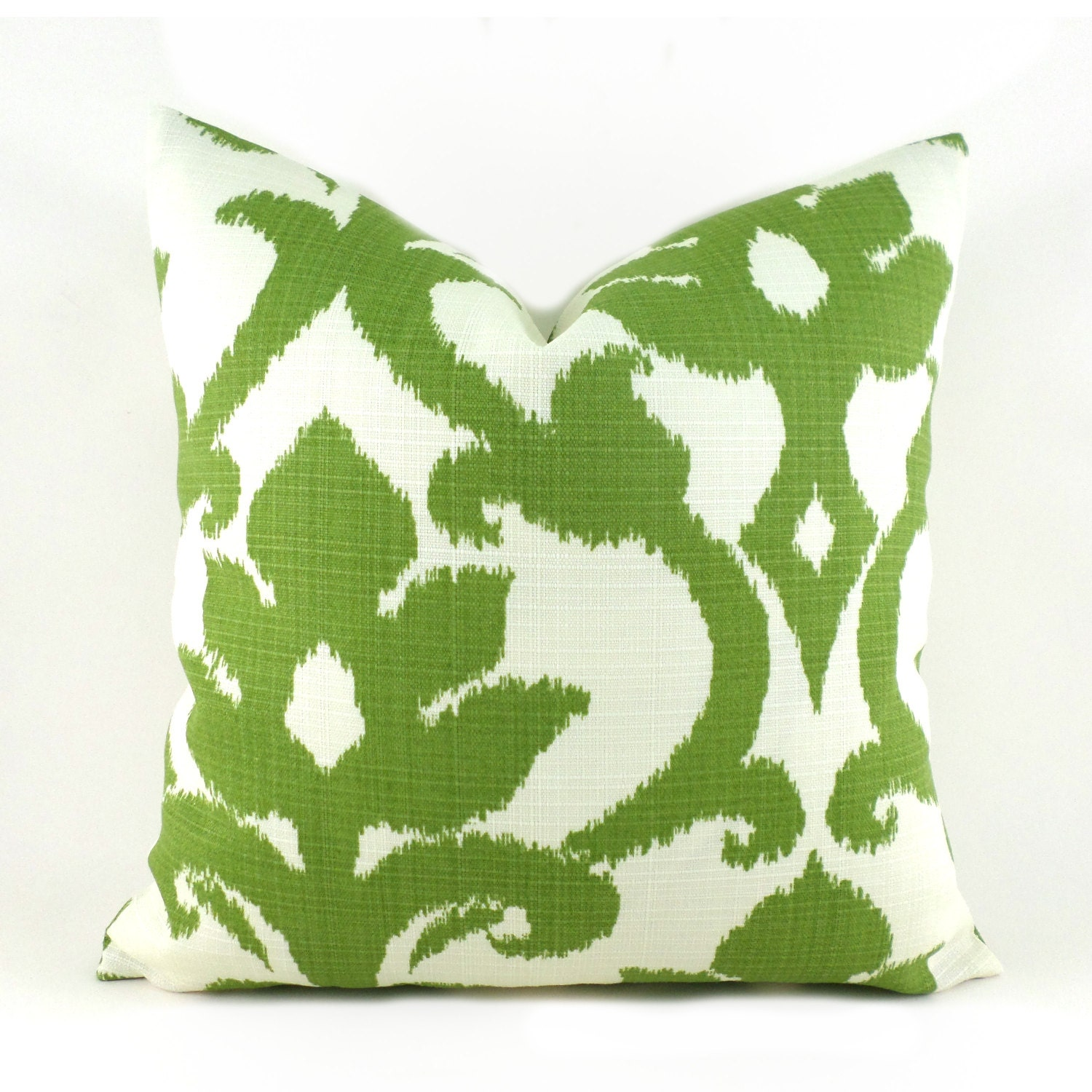 Decorative Outdoor Pillow Covers : 1 Indoor Outdoor Pillow Covers ANY SIZE by MyPillowStudio on Etsy