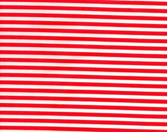 Kei Stripe in Red  (Color 7) from the Happy Sweet Collection