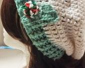 Haikyuu! Inspired Crocheted Beanies