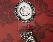 The Dark Tower Necklace
