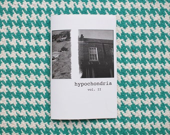Hypochondria Vol. II - Zine