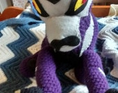 CUSTOM Neopet Stuffed Animal