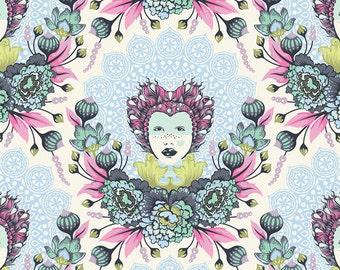 Baby Bedding Crib Bedding - Queen Elizabeth, Purple, Blue, Pink