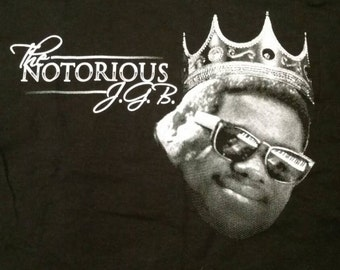 The Notorious J.G.B