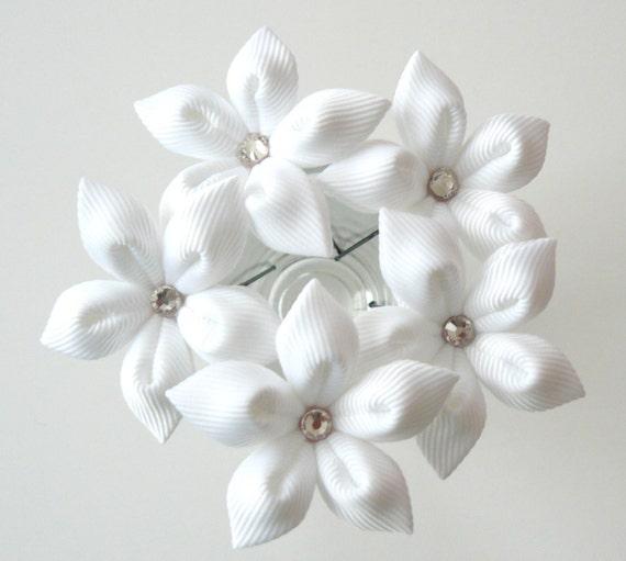 accessoire cheveux fleur mariage. Black Bedroom Furniture Sets. Home Design Ideas
