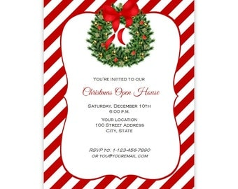 free christmas flyer template word .