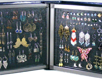 Jewelry Organizer - Portable