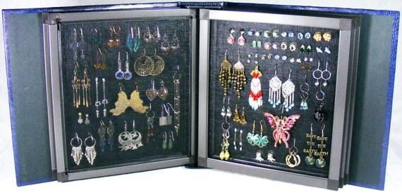Jewelry Organizer - Portable