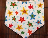 Little Stars Bandana Bib