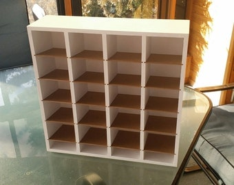Copic or Stampin Up Marker Storage Unit