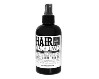 Lavender Beach Waves - 8oz