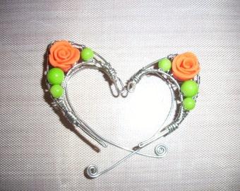 Prim Rose Pixie Cuffs