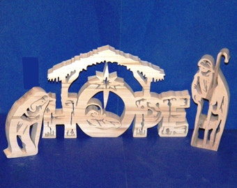 hope nativity