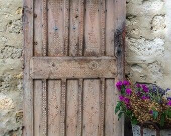 Decorative Rustic Old Wood  Door,Antique Door
