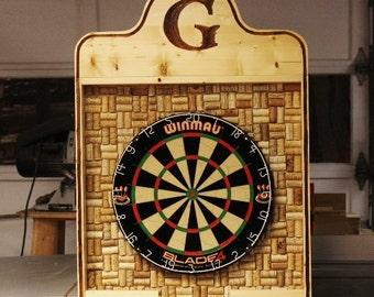 Dart Board  Frame