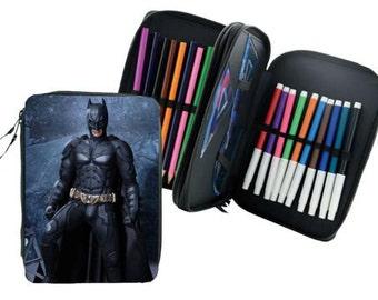 Personalized Pencil or Pen Case