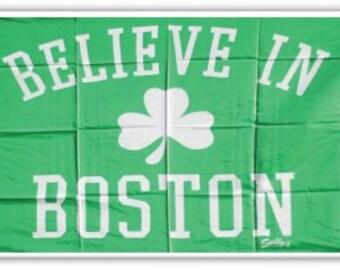 iPhone Case, Fine Art Photography, iPhone 4/4s, iPhone 5/5s, iPhone 6, Irish Shamrock, Boston Marathon Memorial Site