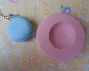 Macaron  Mold 2 cm