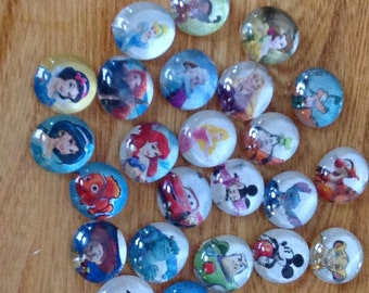 Fish Extender grab-bag magnets Disney Cruise FE, pick your style!