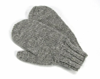 Popular items for kids wool mittens on Etsy