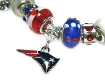 Unique patriots bling related items | Etsy