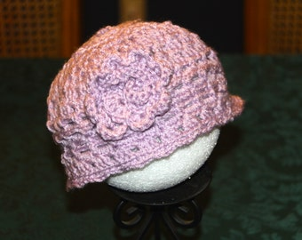 Little Lavender Cap