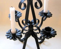 Popular Items For Gothic Candle Holder On Etsy