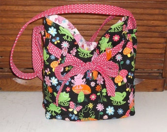 Lollypaloopa Purse Pattern