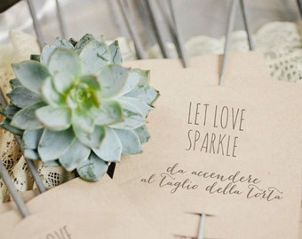 Sparkler custom tags