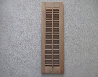 Popular Items For Interior Shutters On Etsy
