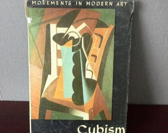 movements in modern art cubism
