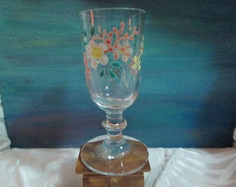 Hand Painted Cordial