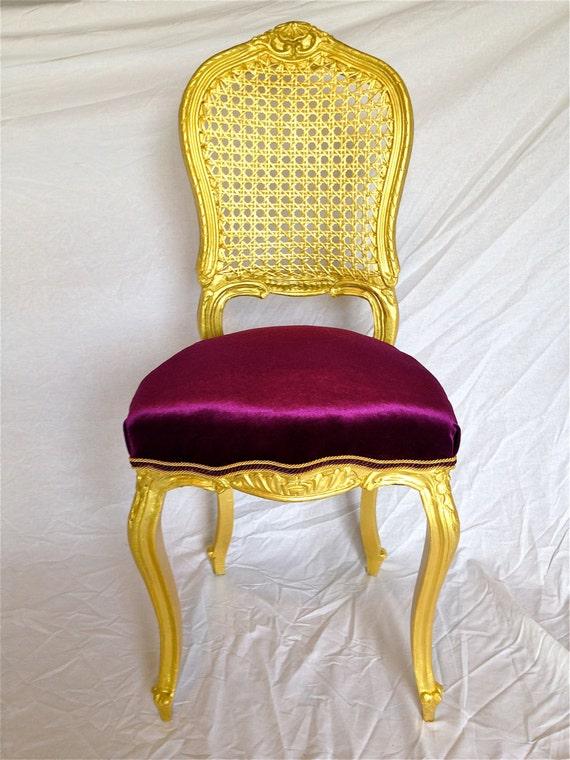 Antique Princess Chair Antique Princess