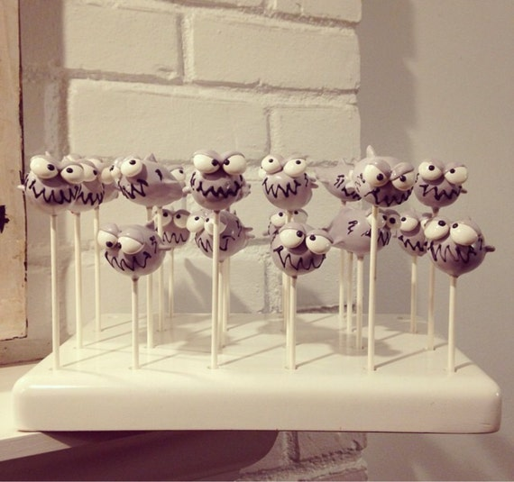 Where To Buy Cake Pops In Nyc