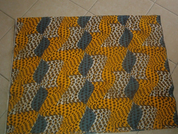 west african fabric - photo #27