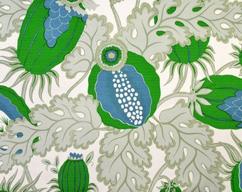 Christopher Farr Cloth Pillow Cover in Carnival Outdoor