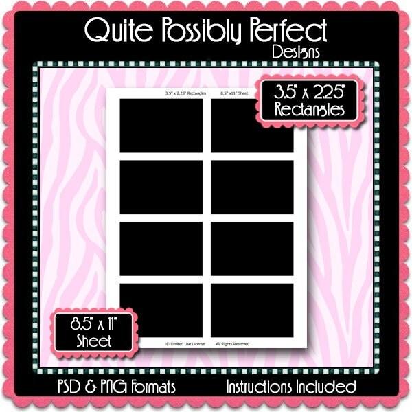 3 5 x inch hand sanitizer label template instant download. Black Bedroom Furniture Sets. Home Design Ideas