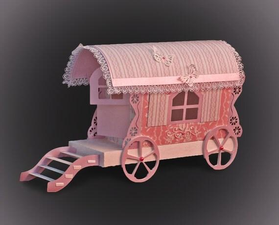 Flower Basket Whitehaven Uk : D svg gypsy travellers caravan digital downlaod from