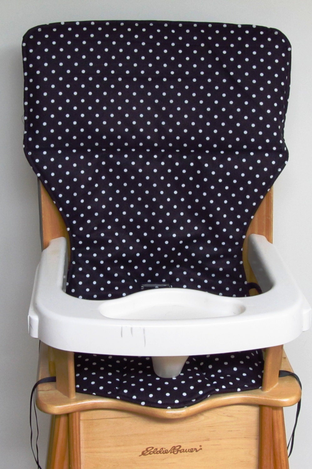 High Chair Pad Eddie Bauer Wood Chair Replacement Cover Baby