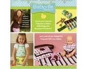 51 Babyville Boutique Projects and Patterns
