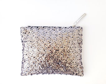 Sparkly clutch bag | Etsy