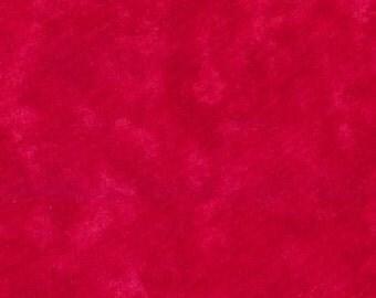 1/2 Yard - Marbles - Moda Basics - Christmas Red - Moda - Fabric Yardage - 6696