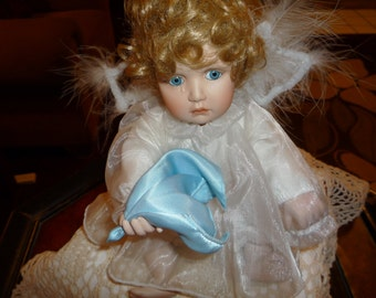 Ashton Drake Porcelain Doll
