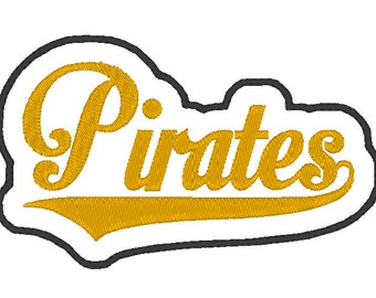 Pirates Headband Slider design Instant Download